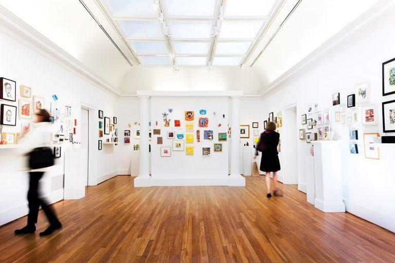 Forward Arts Foundation celebrates 50 years of supporting Atlanta art