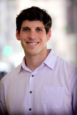 Southfork founder Andy Blechman