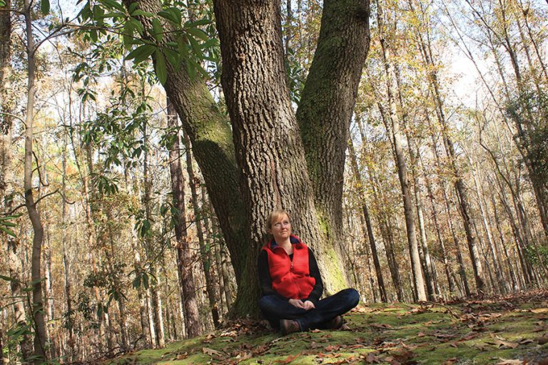 A City Slicker's Guide to Communing with Nature