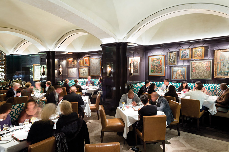 Dinner With Art Atlass Spectacular Dining Room Gallery