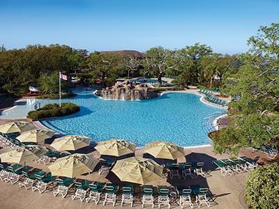 Grand Hotel Marriot Resort, Golf Club & Spa
