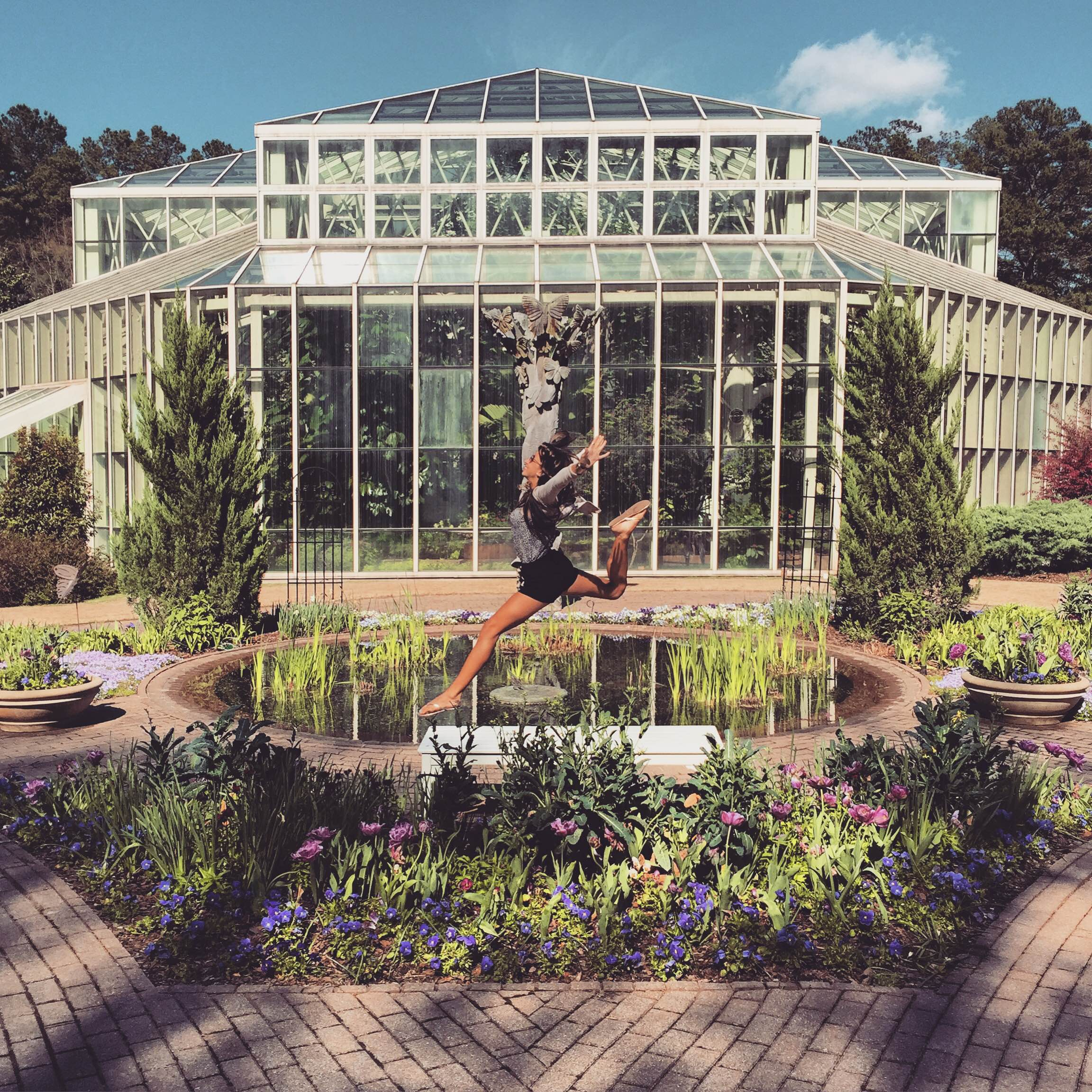 Georgias Little Piece of Heaven Callaway Gardens Atlanta Magazine