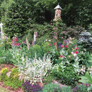 Atlanta Botanical Garden's Gardens for Connoisseurs Tour