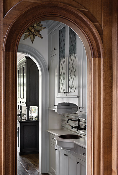 English Tudor Interior Design Ideas: Tudor Treasure: Architect Frank Neely Designs An Old