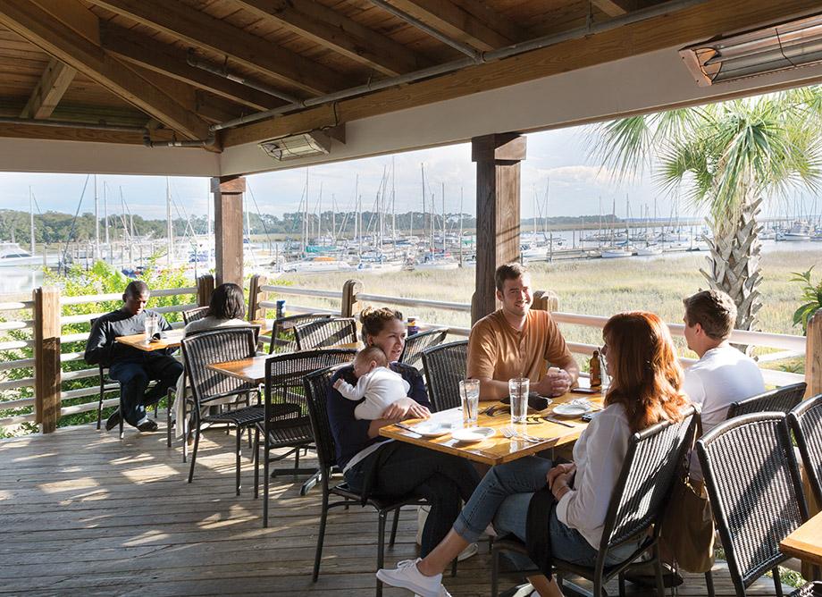 17. Coastal Kitchen Seafood and Raw Bar, St. Simons Island - Atlanta ...