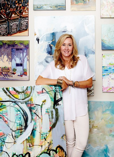 Atlanta Artist Collective gallery supports local artists and nonprofits