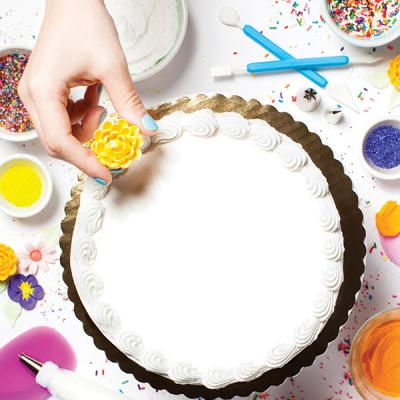 Cake Art Tucker : baking Archives - Atlanta Magazine