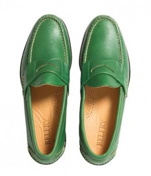 Belfry penny loafers
