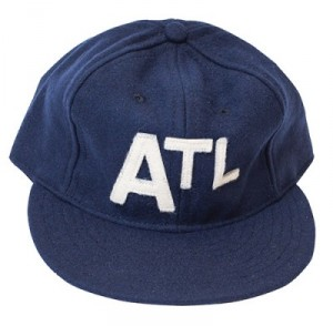 Clay + Bros. ATL hat