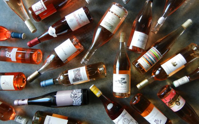 Photograph ... & The 12 best rosé wines of 2015 - Atlanta Magazine
