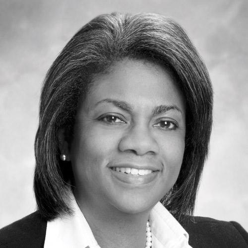 Monica W. Parker