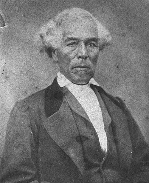 Lexus Of South Atlanta >> In the 1800s, a freed slave built bridges across the South. In Georgia, one endures - Atlanta ...