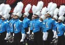 Drum Corps International