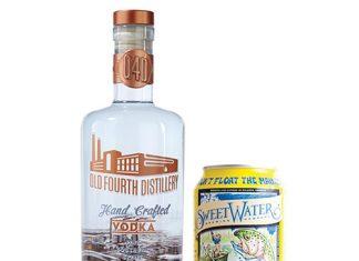 Liquor law