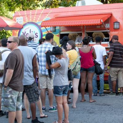 Atlanta Street Food Festival