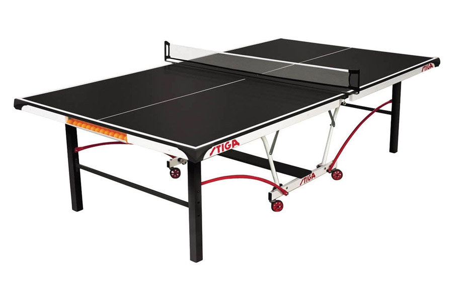 Splurge Or Save 3 Ping Pong Tables Meant To Stand Out