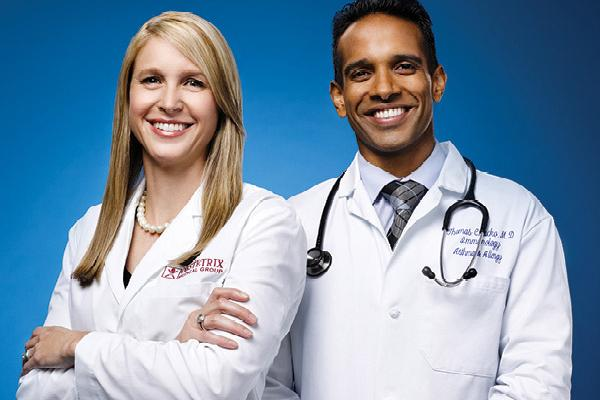 Atlanta's Top Doctors 2015