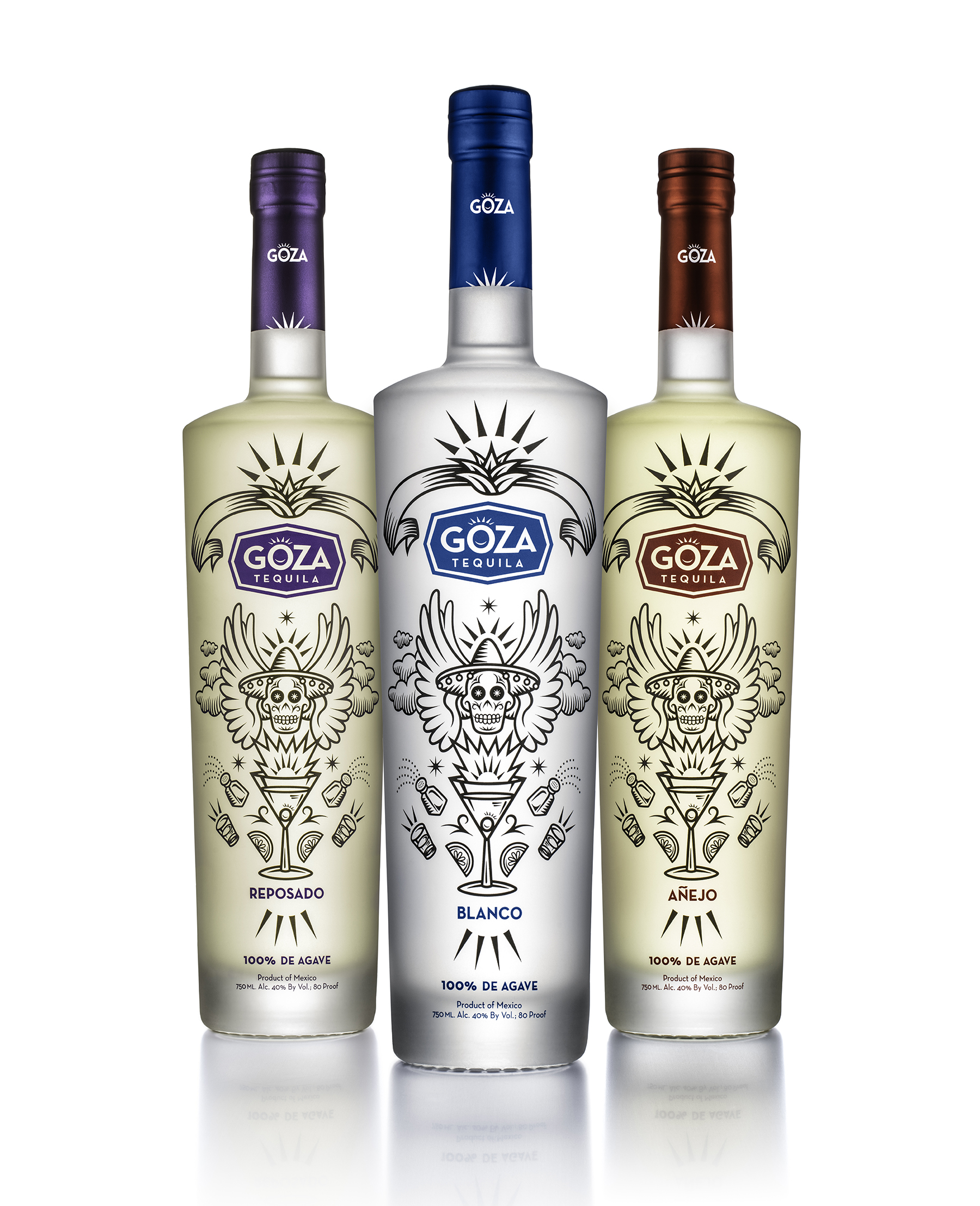 Goza atlanta s only tequila producer makes headway for Which tequila is best