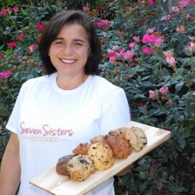 Seven Sisters founder Hala Yassine