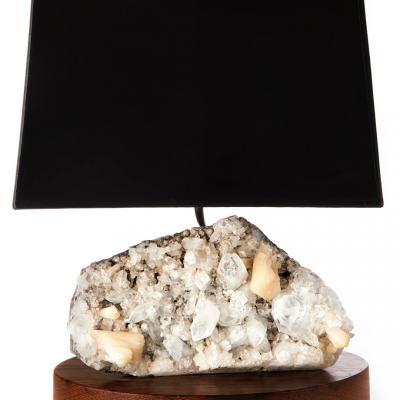 Tish Mills lamp