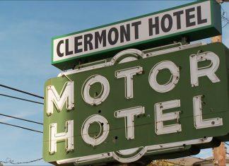 Clermont Hotel