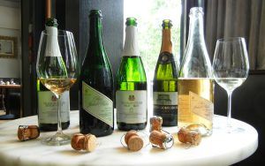 Your Next Wine Obsession Bubbles From Germany