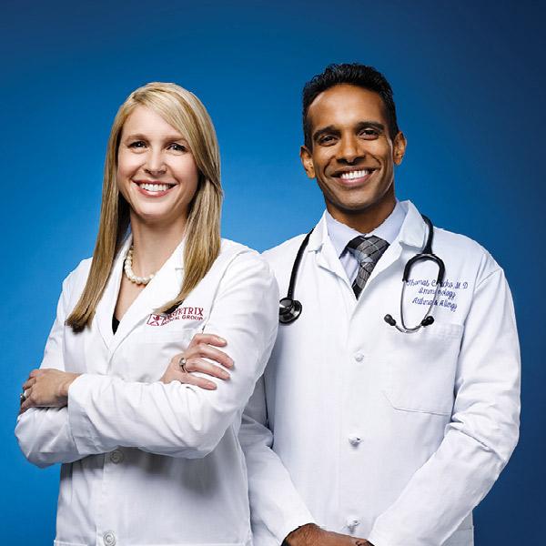 Top Doctors 2015