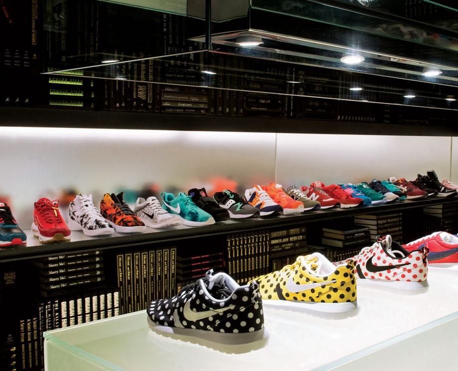 Women S Shoe Boutiques In Atlanta
