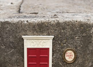 The miniature charm of Tiny Doors ATL & Tiny Doors ATL Archives - Atlanta Magazine