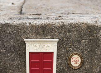 Tiny Doors ATL