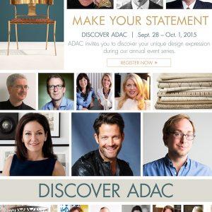 2015 Discover ADAC