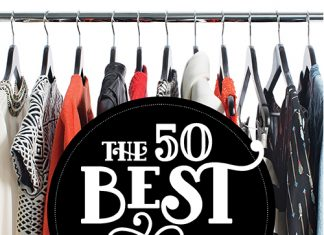 50 Best Shops in Atlanta