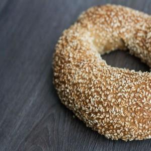 Jerusalam bagel