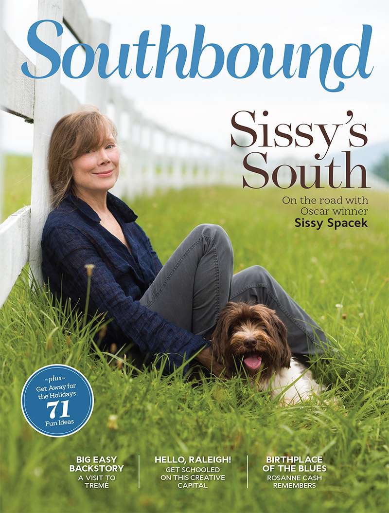 Southbound Fall Winter 2015