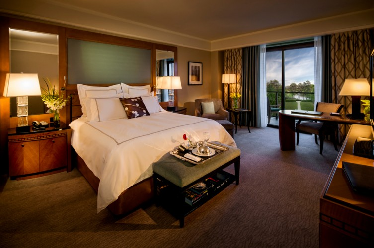 Umstead Hotel & Spa