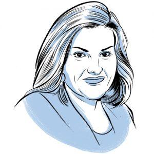 Donna Hyland