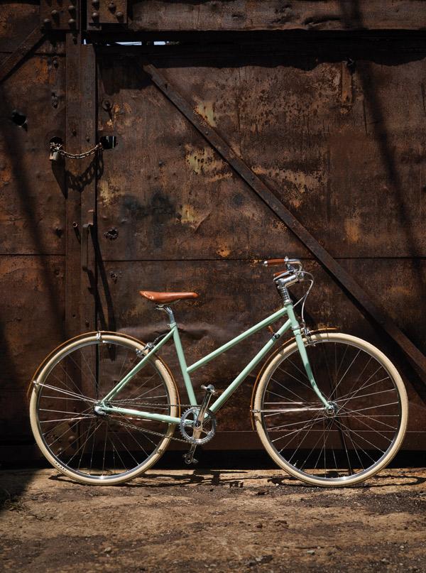Royal Tour Bicycles