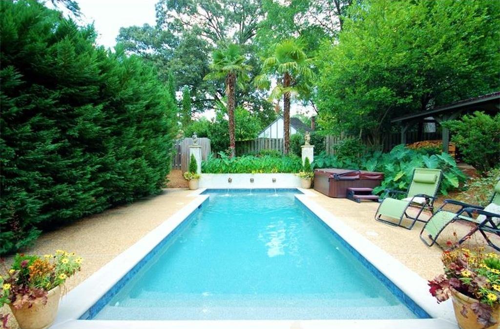 House Envy: Spanish Colonial with glamorous past - Atlanta Magazine