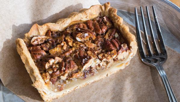 Technique: Little Tart Bakeshop's Sarah O'Brien on making perfect pie crusts