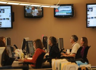 AJC New Office Photos