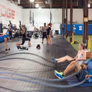 Elite Edge Fitness Center