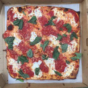 O4W Pizza