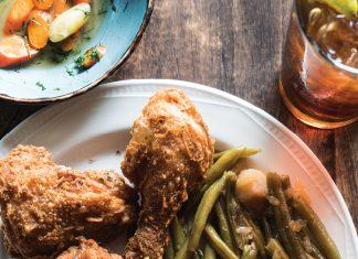 Revival Chicken