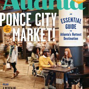 December 2015 Ponce City Market Guide