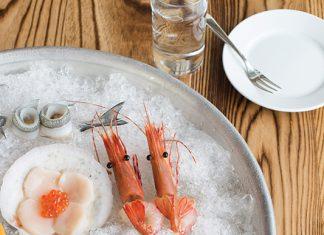 Lusca Seafood
