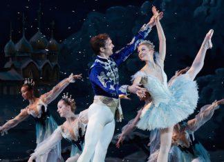 Atlanta Ballet's Nutcracker