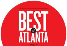 Best of Atlanta 2015