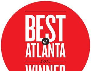Best of Atlanta 2015