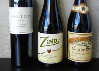 How not to muck up the wine at Thanksgiving & Cellar 13 Archives - Atlanta Magazine