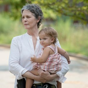 The Walking Dead Carol Judith